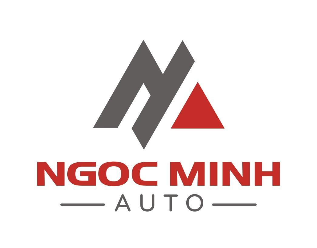Logo Ngọc Minh